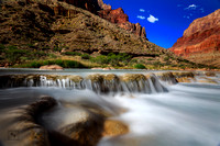 Little Colorado River - Grand Canyon NP