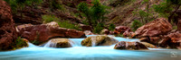 Havasu Creek - Grand Canyon NP